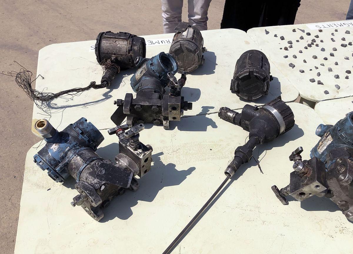 UN Investigators Unable to Trace Saudi Aramco Attack to Iran