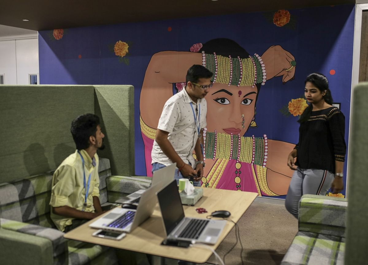 Next Big Wave of Tech Unicorn Listings Could Be in India