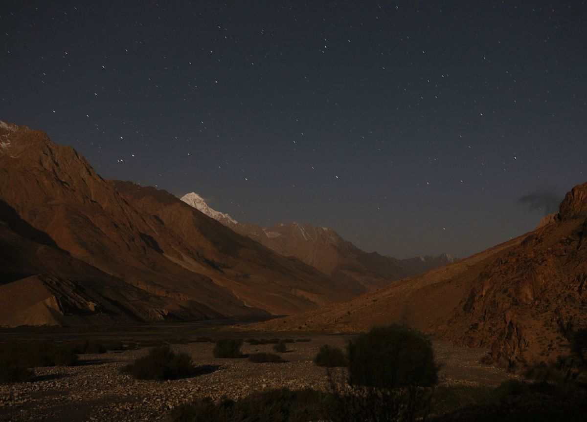 6.3 Magnitude Earthquake Hits Hindu Kush In Afghanistan, Tremors Felt In North India