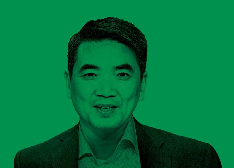Zoom's Eric Yuan, the CEO Who Made Videoconferencing Bearable