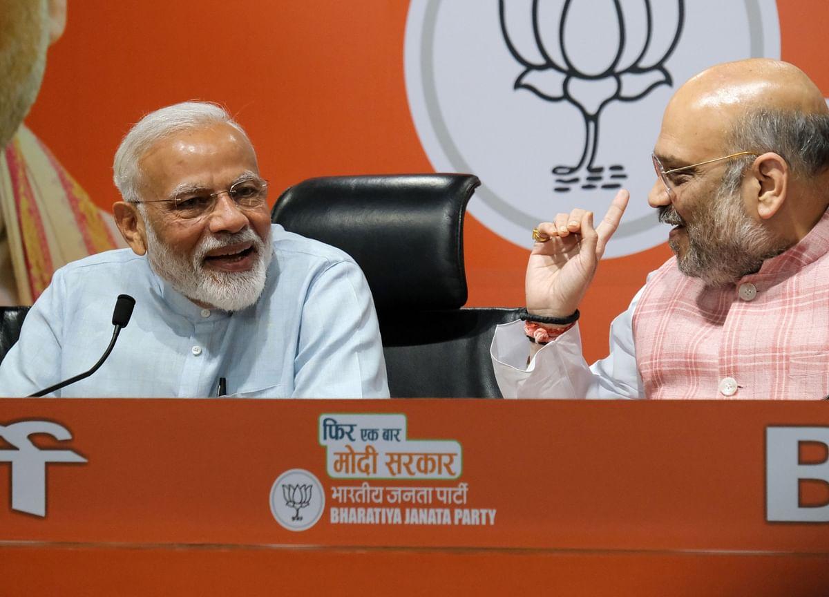 India's Lost Potential in Modi's Hindu Zeal