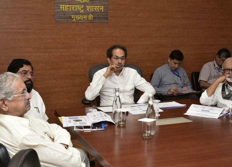 No Infrastructure Project Halted In Maharashtra, Says CM Uddhav Thackeray