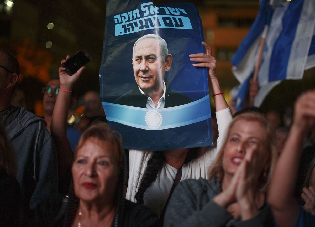Israel Heads to Third Election in Less Than a Year