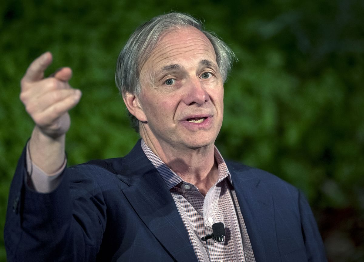 Ray Dalio Is More Famous Than Ever and Delivering Subpar Returns
