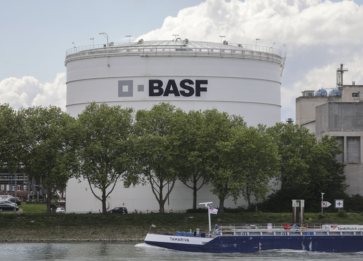 Lone Star Funds To Buy BASF's Construction Chemicals Business For €3.17 Billion