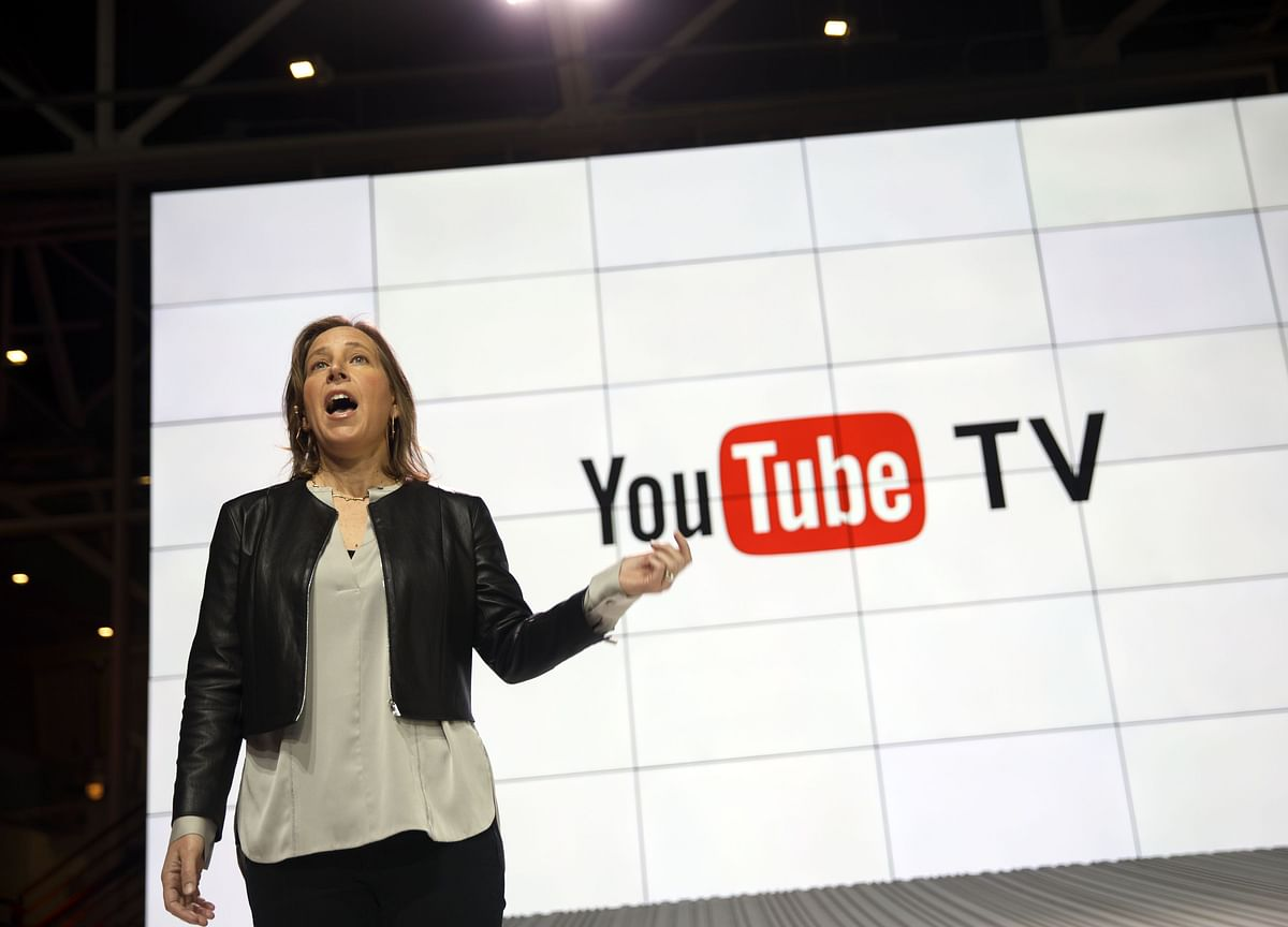 Inside YouTube's Year of Responsibility