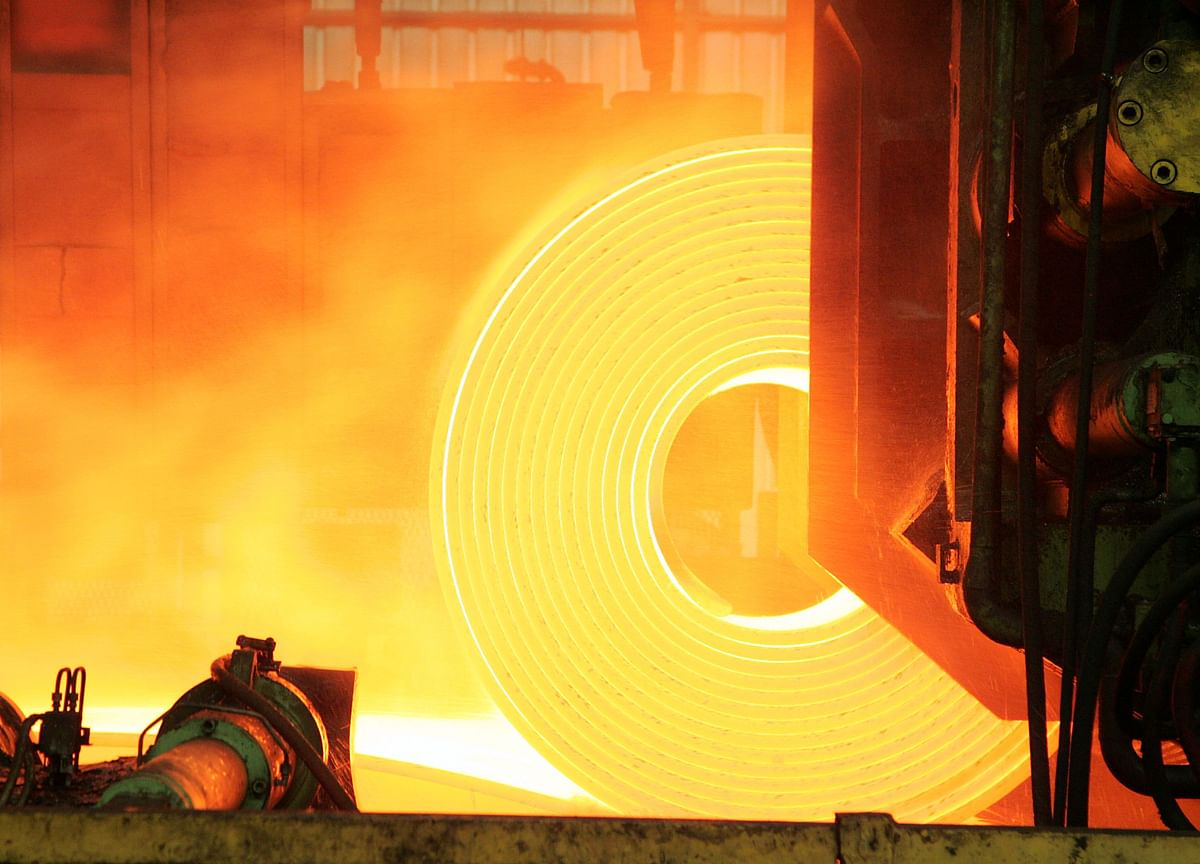 Two Reasons India's Steelmakers Are Going Slow On Expansion
