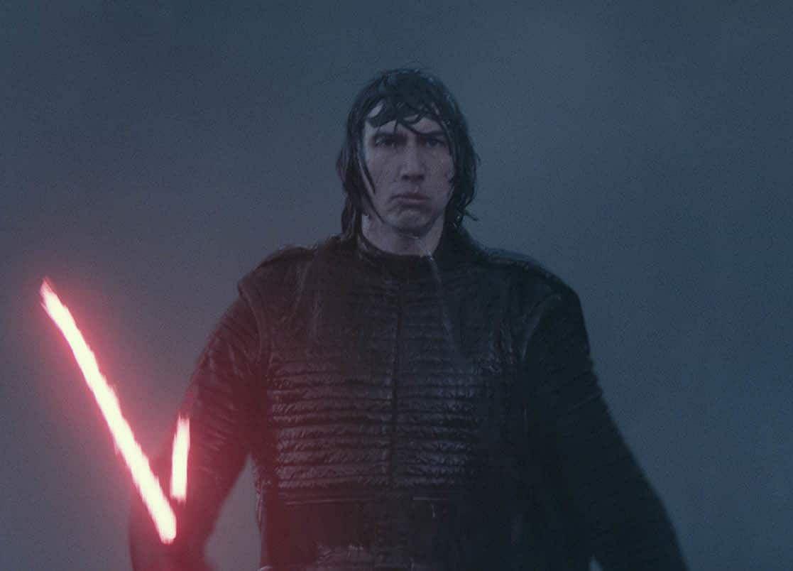 'Star Wars: The Rise of Skywalker' Tops Last Weekend of 2019