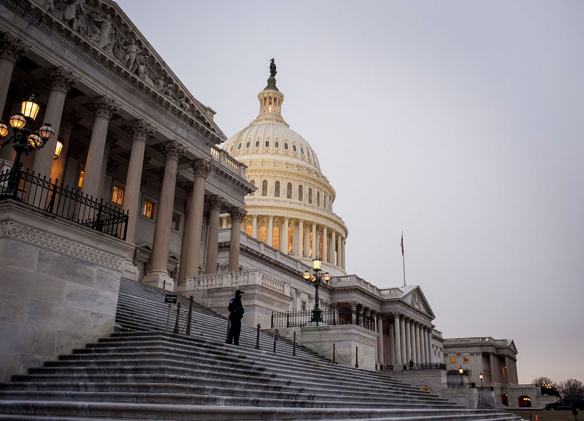 Congress Jams Tax Repeals in $1.4 Trillion Spending Bills
