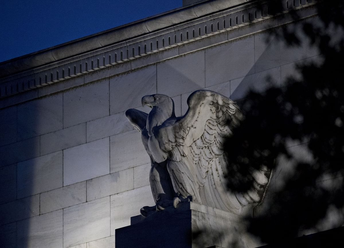 Fed Minutes in Focus for Clues on Repo Plans, Rate-Hold Resolve