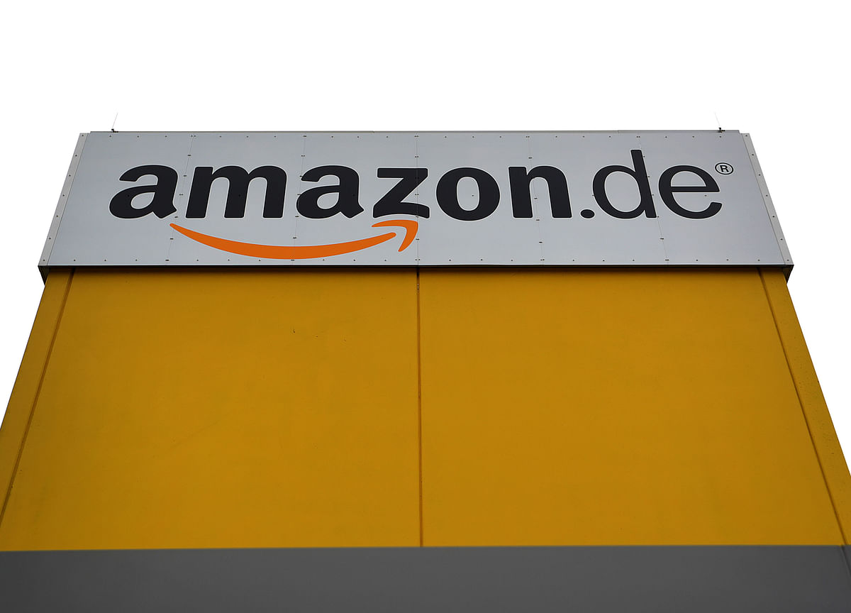 Two Amazon Locations in Germany Face Strikes Ahead of Christmas