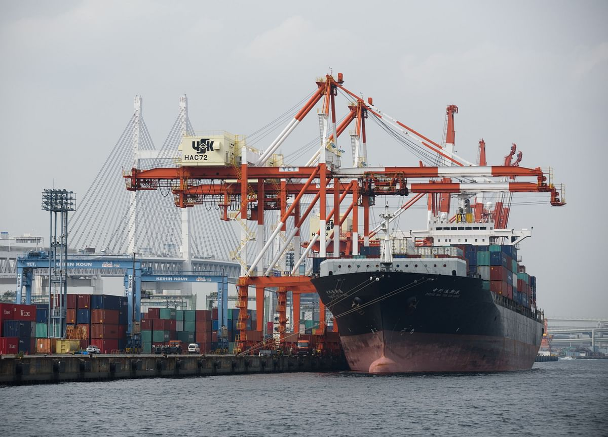 Japan Approves Ship Dispatch for Middle East Intel Gathering