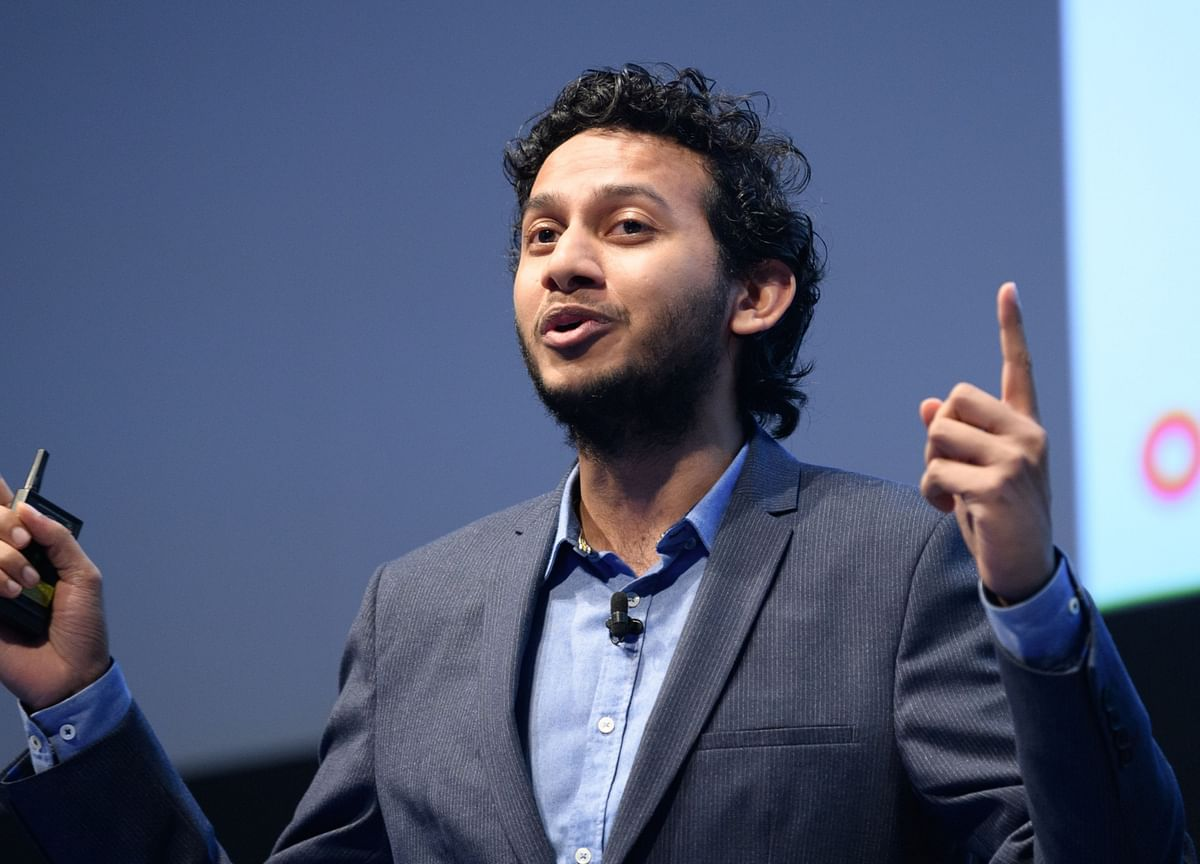 Ritesh Agarwal, the Amazingly Ambitious Hotelier