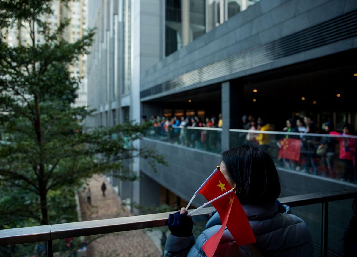 China's LeadersGatherto Set Economic Targets for 2020