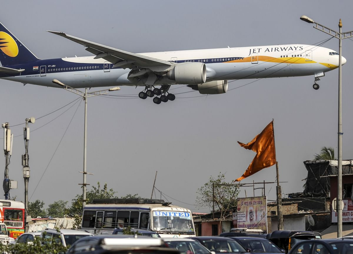 As Liquidation Threat Looms, Jet Airways Bidders Still Not Ready