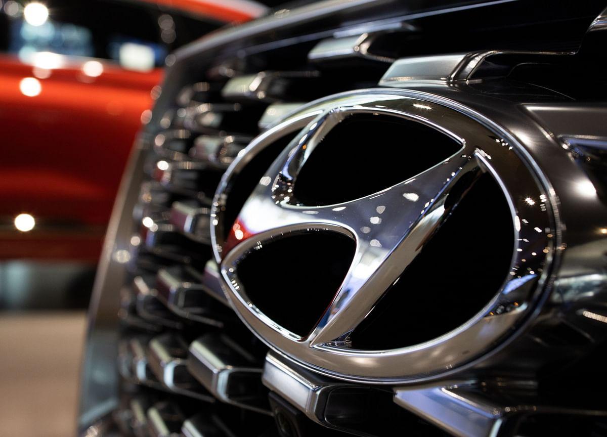 Hyundai Commits $17 Billion to Add Electric, Driverless Cars