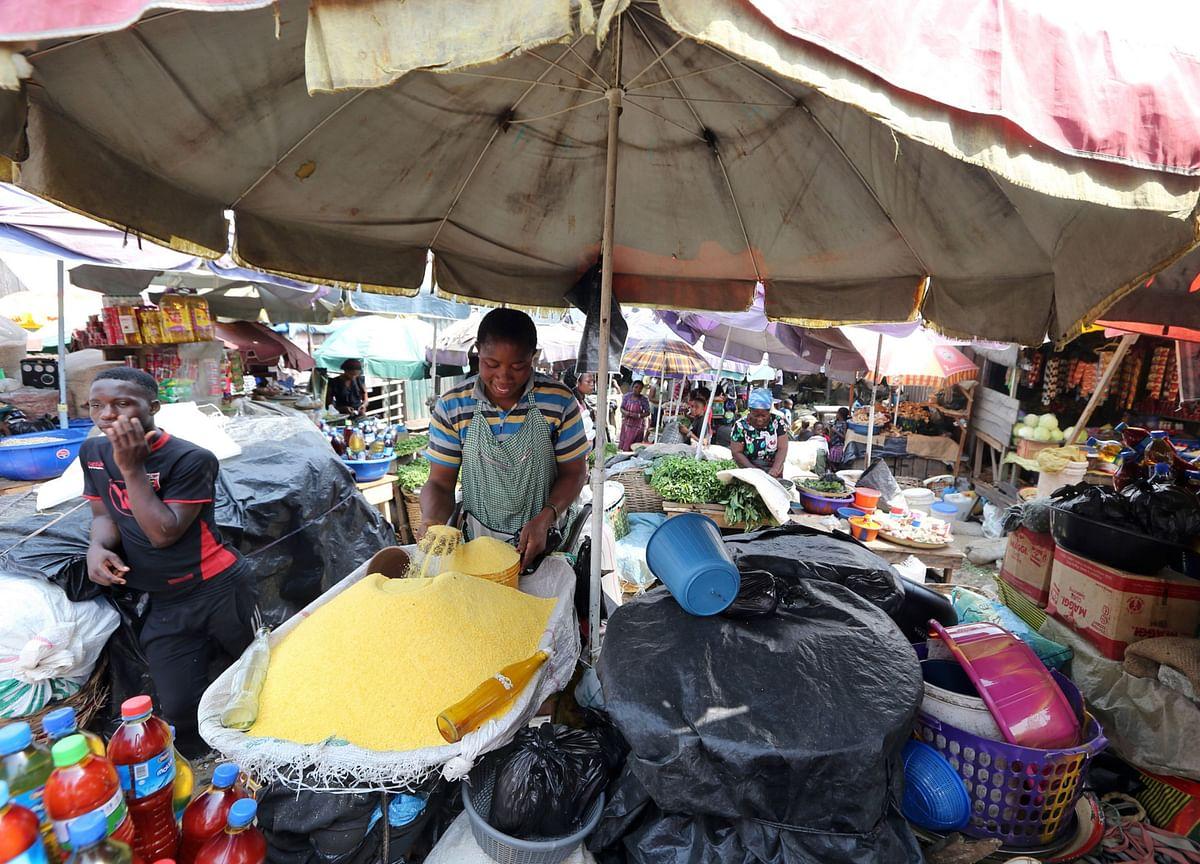 Christmas Dinner in Nigeria This Year Misses One Key Ingredient