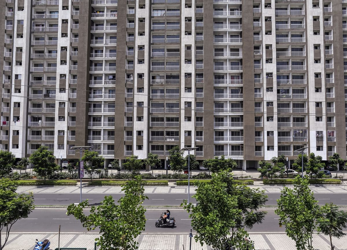 Mumbai May See Some Correction In Property Prices In 2020: Knight Frank Report