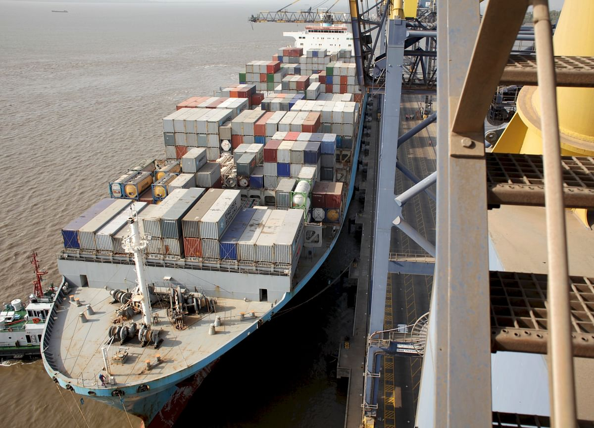 India's Marine Exports May Remain Sluggish In Coming Quarters: Report