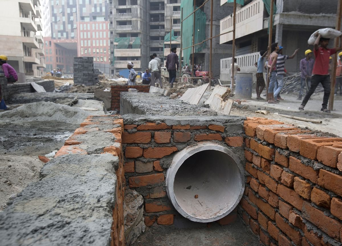 New Order Inflows For Construction Sector To Improve In 2020, Says ICRA