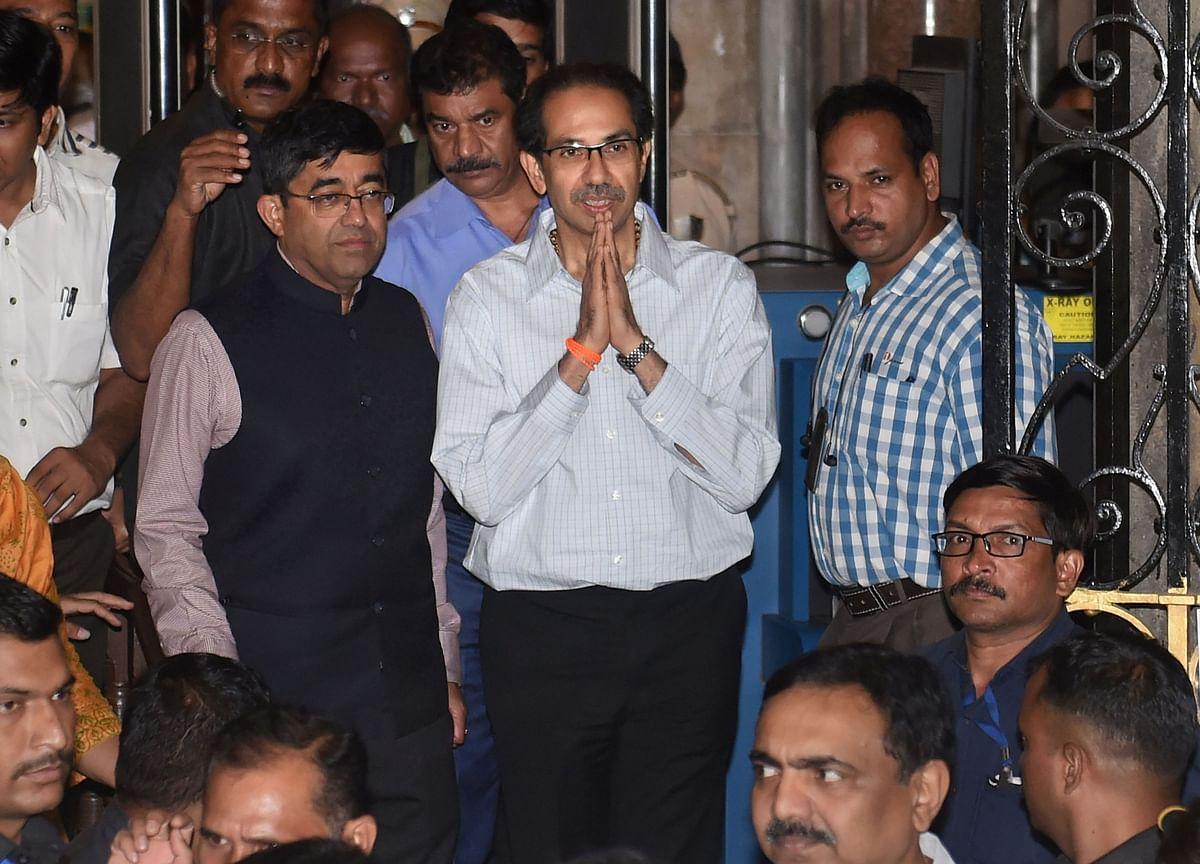 Shiv Sena Warns Of States Versus Centre Confrontation Over GST Dues