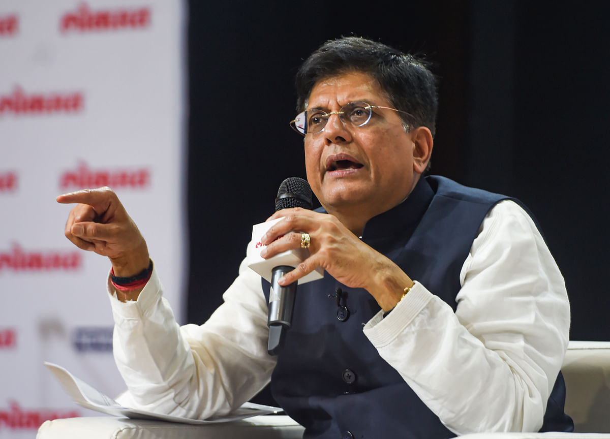 Piyush Goyal Asks Industry To Flag Countries Placing Non-Tariff Barriers, Promises Retaliatory Action