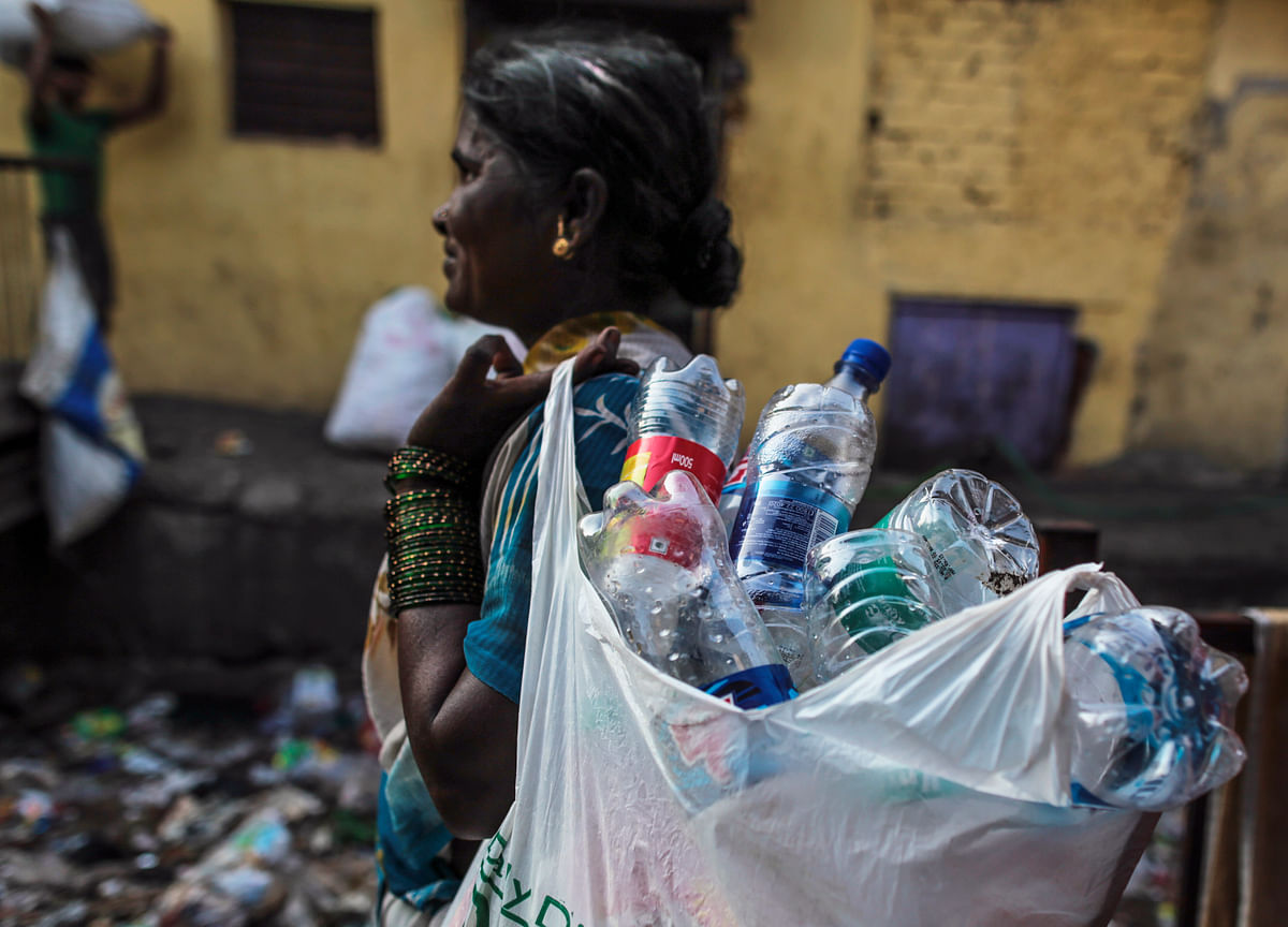 Ensure No Plastic Bag Less Than 50 Microns Is Manufactured, Sold: NGT To Pollution Control Board
