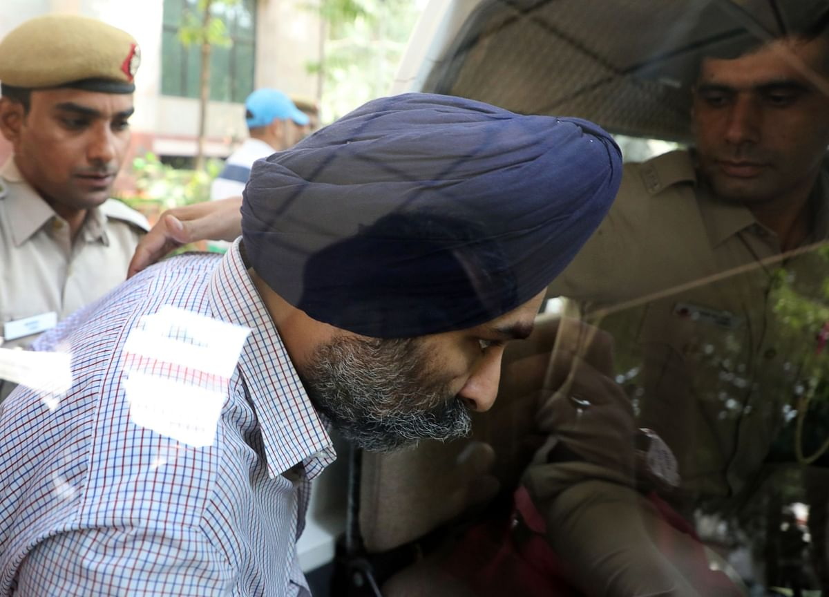 Religare Finvest Case: Court Sends  Shivinder Singh To Enforcement Directorate Custody Till Dec. 19