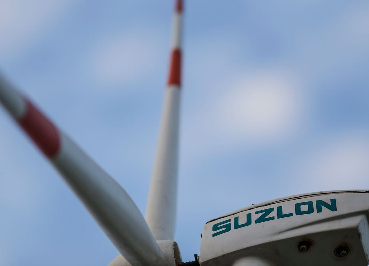 Amid A Lockdown, Suzlon's Lenders Sign-Off On Yet Another Restructuring