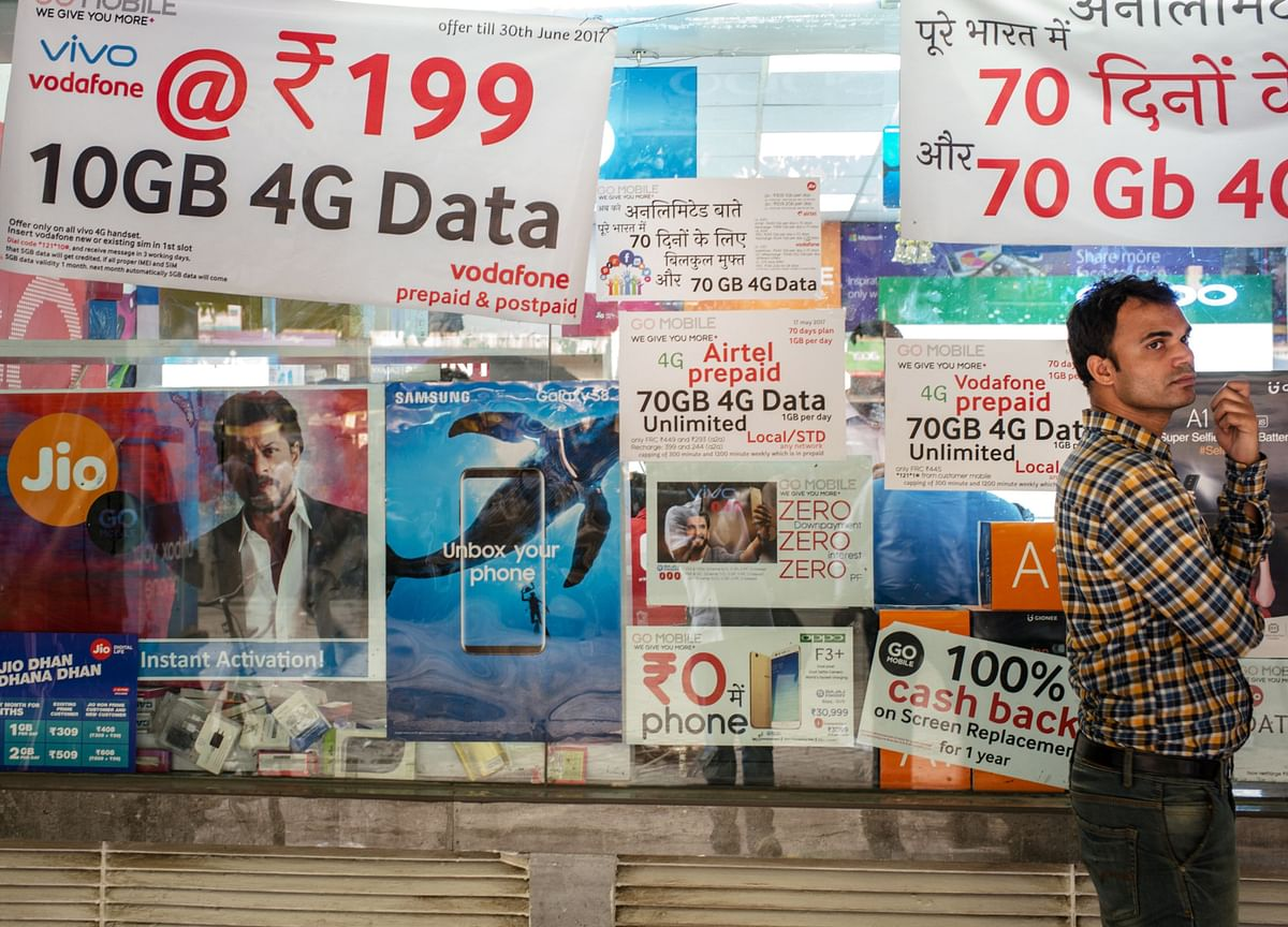 Airtel, Jio, Vodafone Idea Signal Easing Of Price War With New, Costlier Prepaid Plans