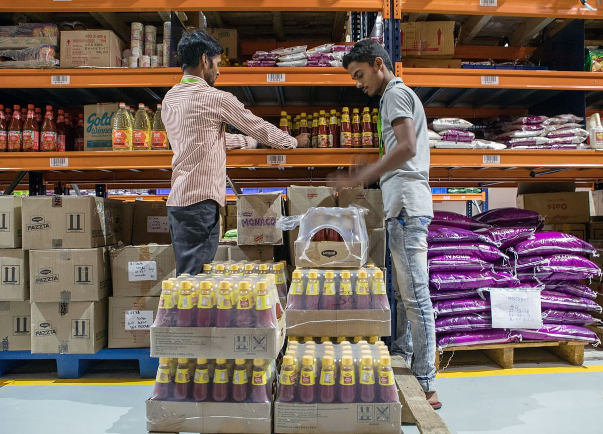 FMCG Players Stare At Low Growth Of 9-10% This Year: Nielsen Report