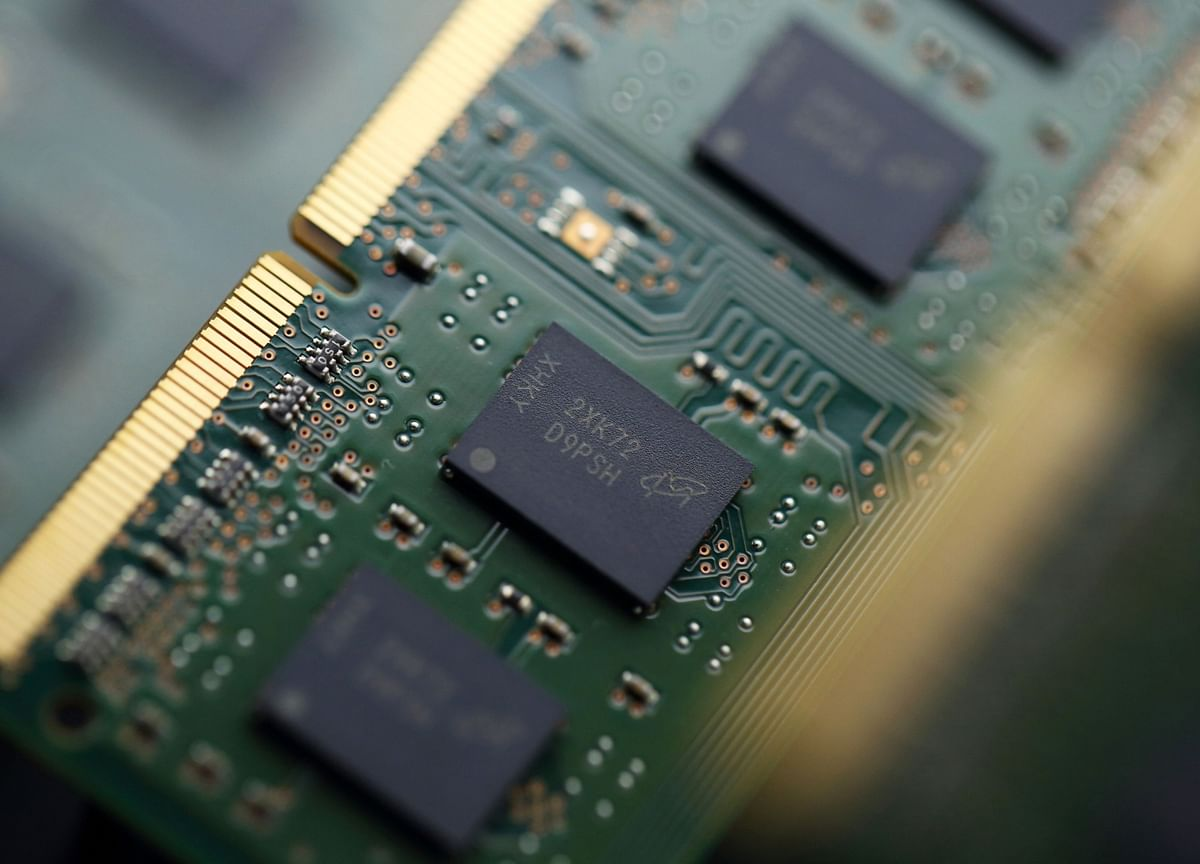 Micron Gives Strong Outlook, Suggesting Demand Is Rebounding