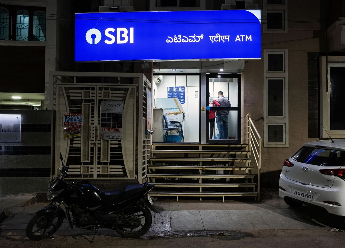 SBI Subsidiaries Valued At Nearly Two-Thirds Of Bank's Market Cap