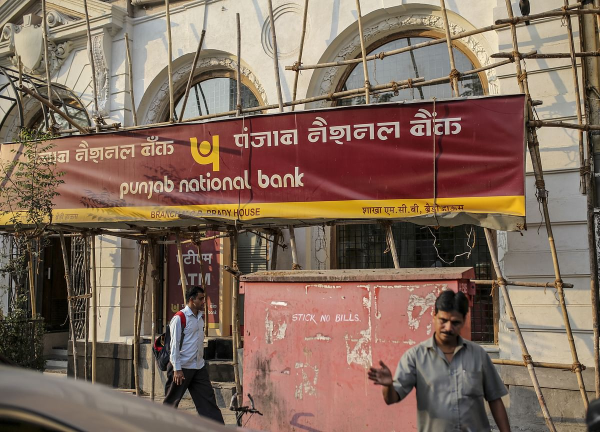 Fraud-Hit Bank in India Alleges It Has Been Swindled Again