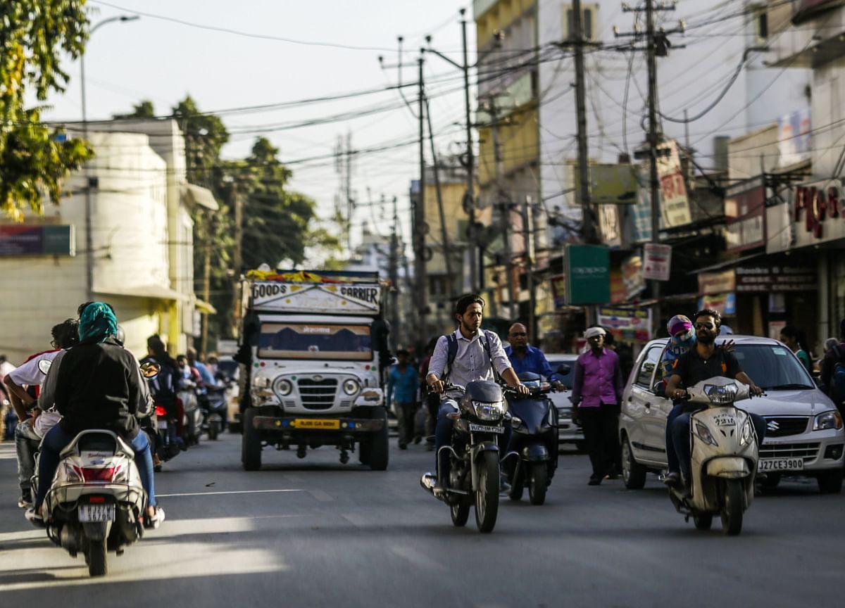 India Is Just Another Vanilla Emerging Market Economy, Says JPMorgan's Jahangir Aziz