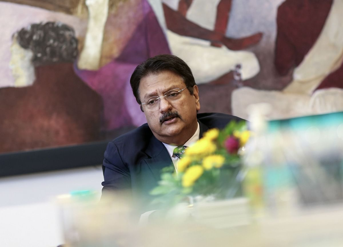 Piramal Group, IIFL Wealth Create Rs 2,000 Crore Real Estate Fund