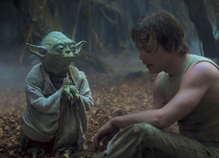 In the 'Star Wars' Economy, One Thing Doesn't Pay