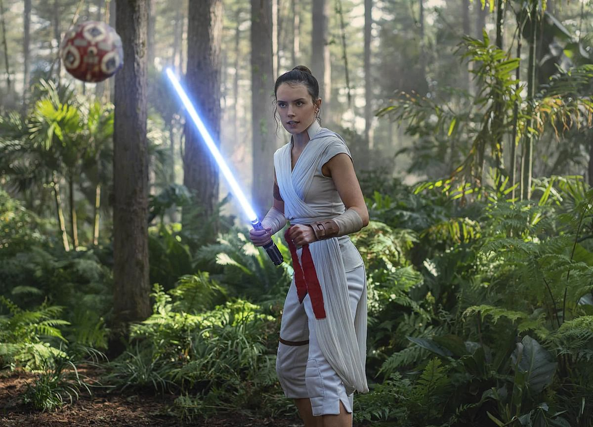 Newest Star Wars Film Produces Another Box Office Hit for Disney