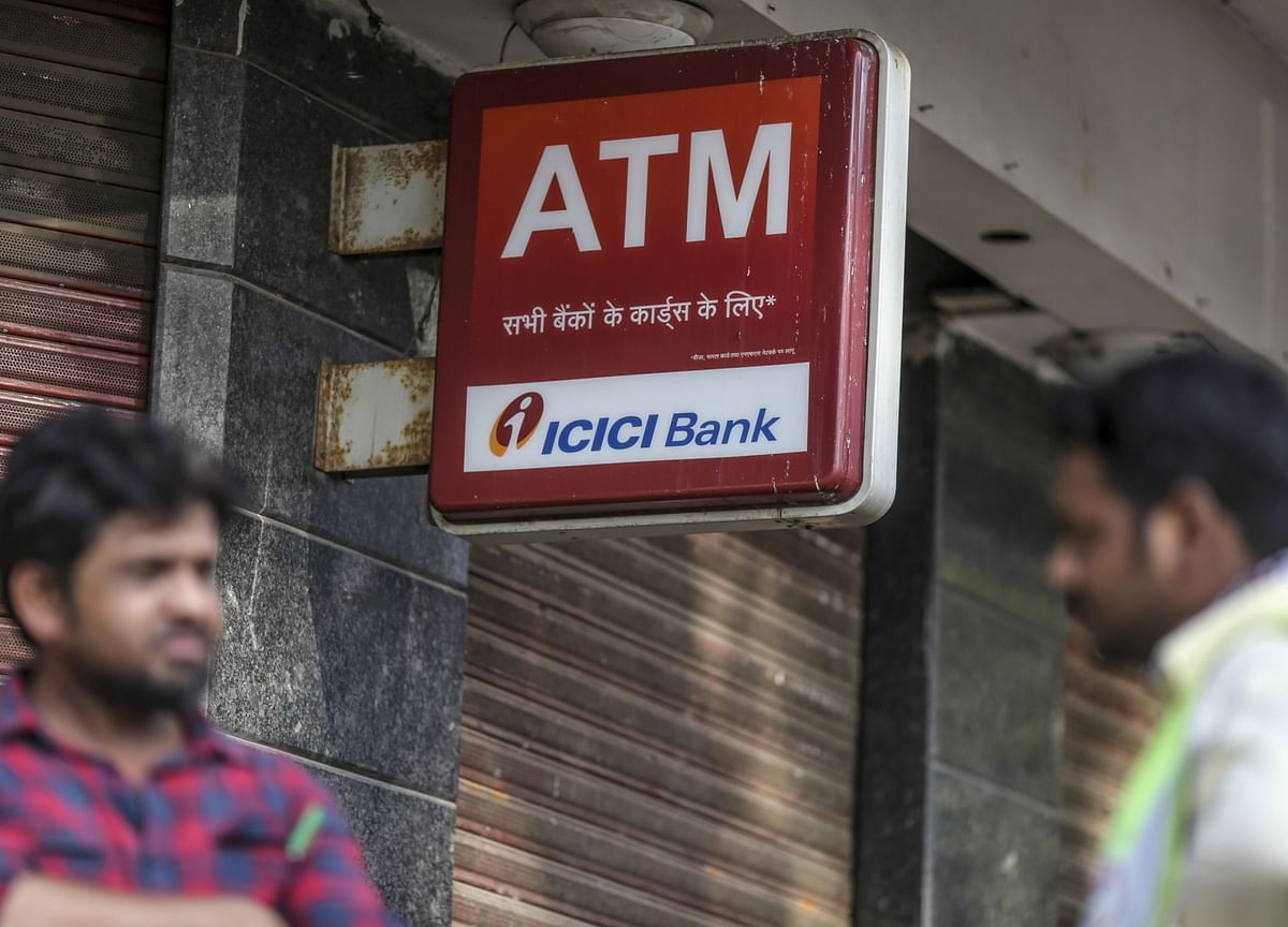 ICICI Bank Board To Discuss Fundraising Proposal On July 8