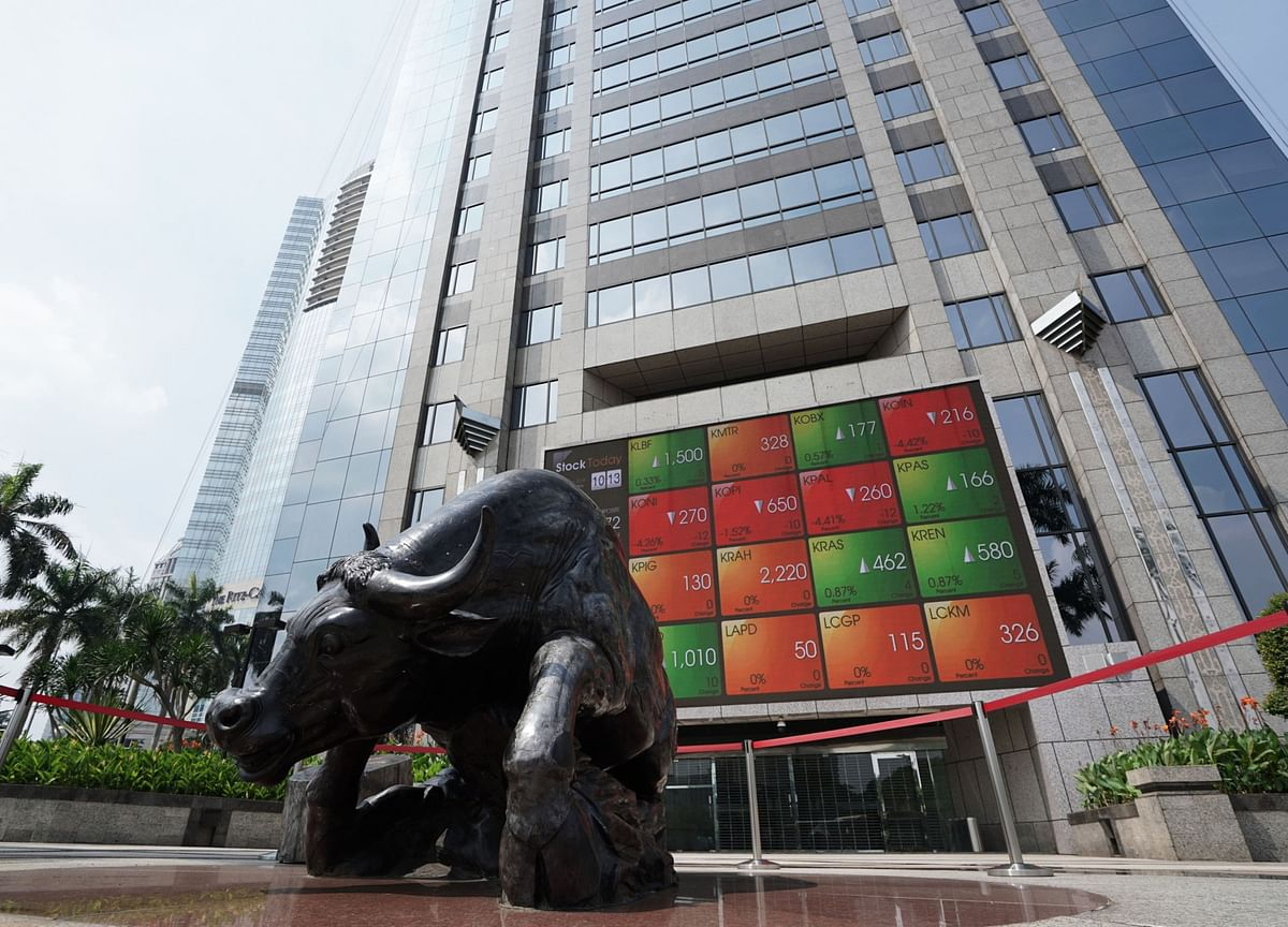 Indonesia to Become Southeast Asia's Biggest Stock Market