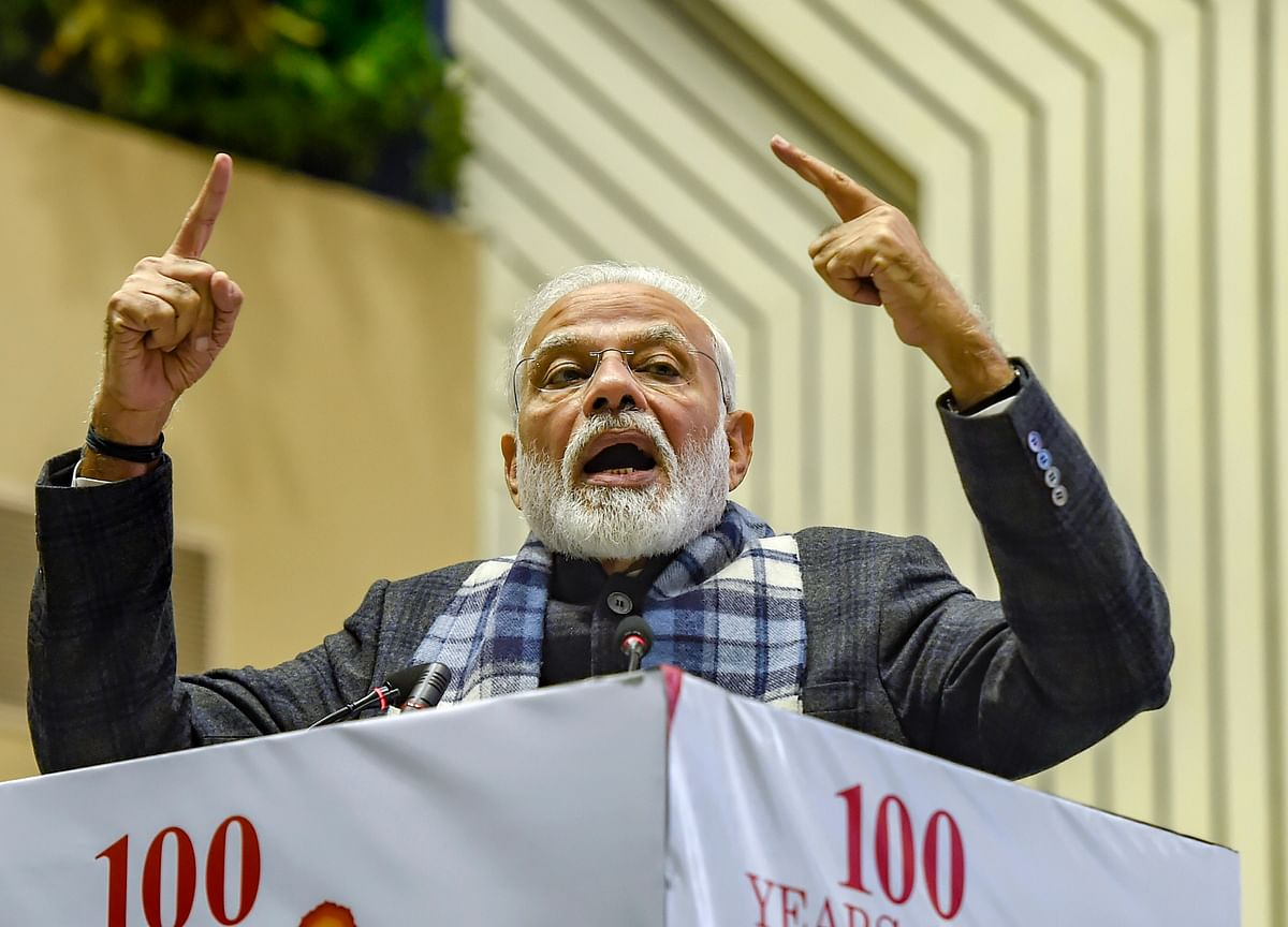 Indian Economy Has Resilience To Reverse Slowdown, Says PM Modi