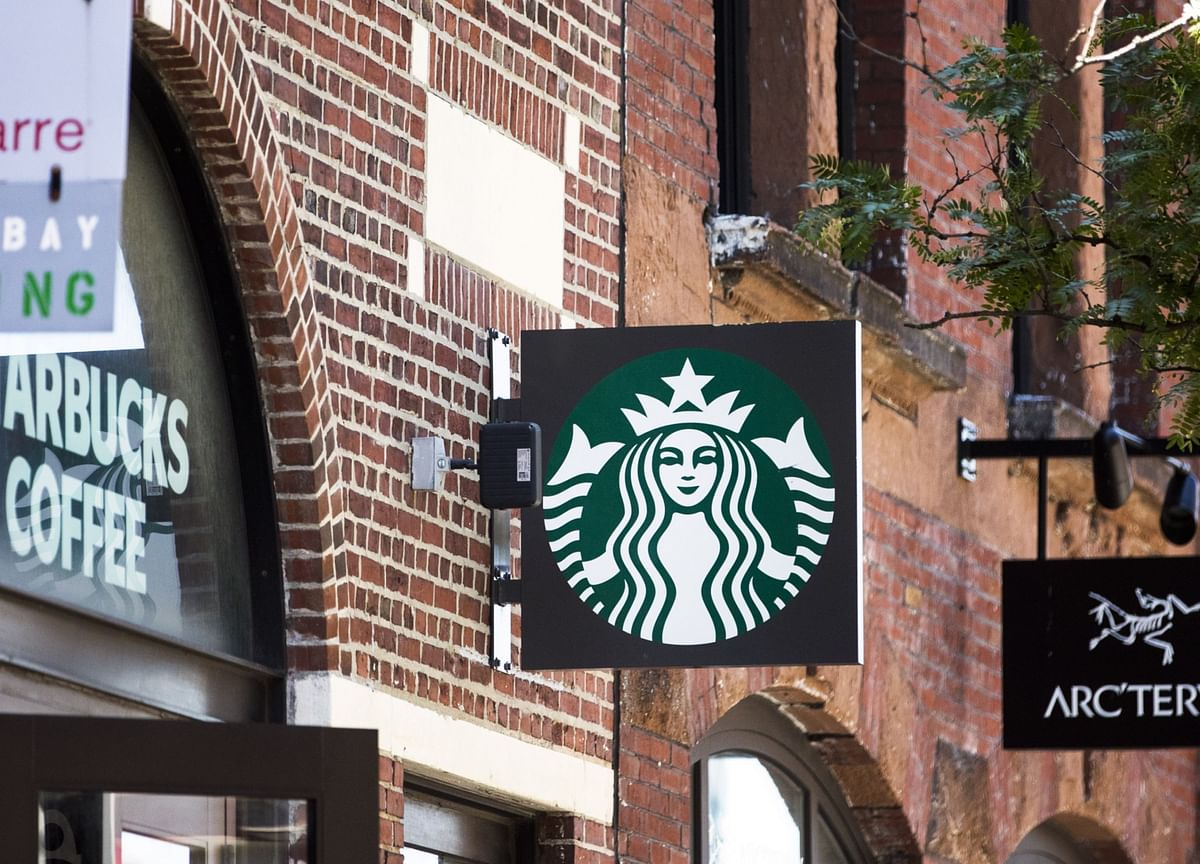 Starbucks Discloses Gender and Racial Pay Gap: There Isn't One
