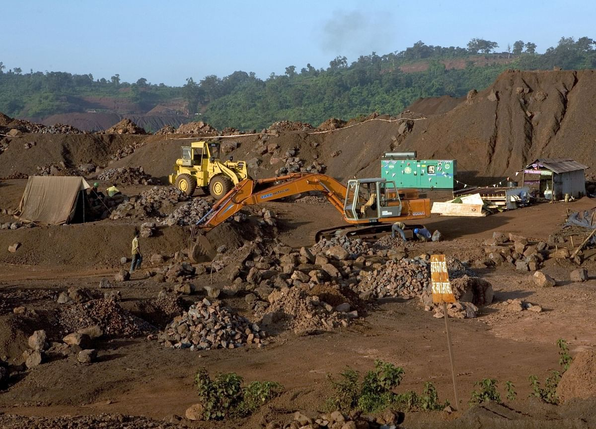 KIOCL Signs Pact With Karnataka Government For Mineral Exploration