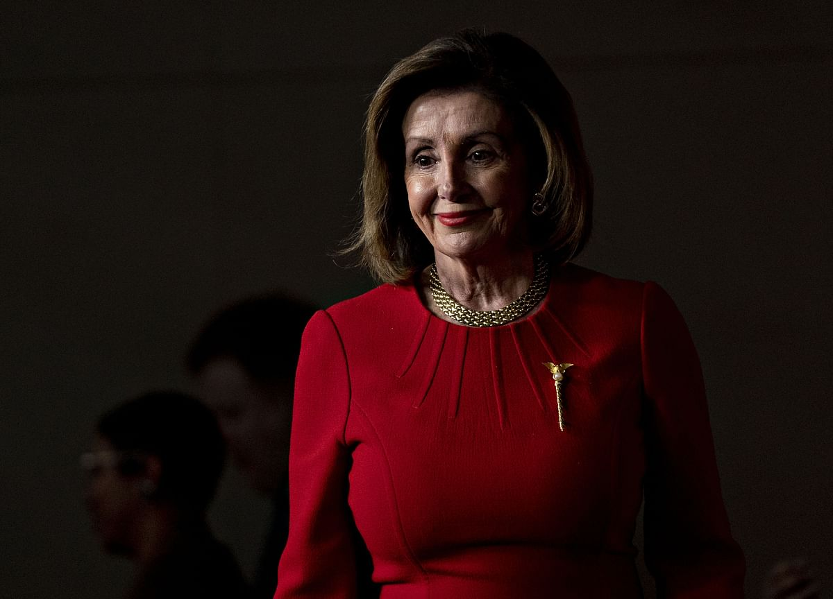 Partisan Sparring Continues Over Pelosi's Impeachment Tactics