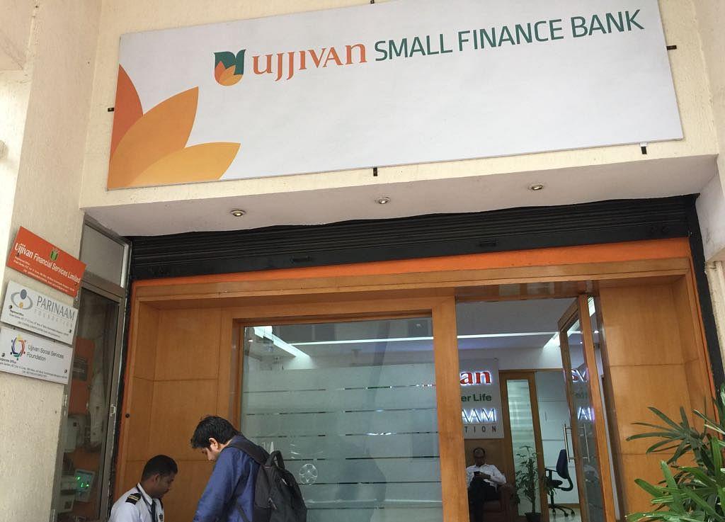 Ujjivan Small Finance Bank Q4 Review - Asset Quality Blip But Opex, Deposits Doing Well: Centrum Broking
