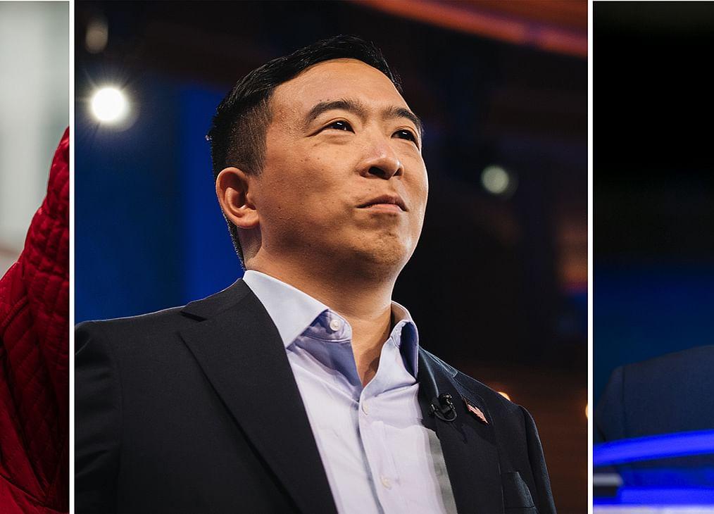 Democrats Threaten to Skip Next Week's Debate Over Union Dispute