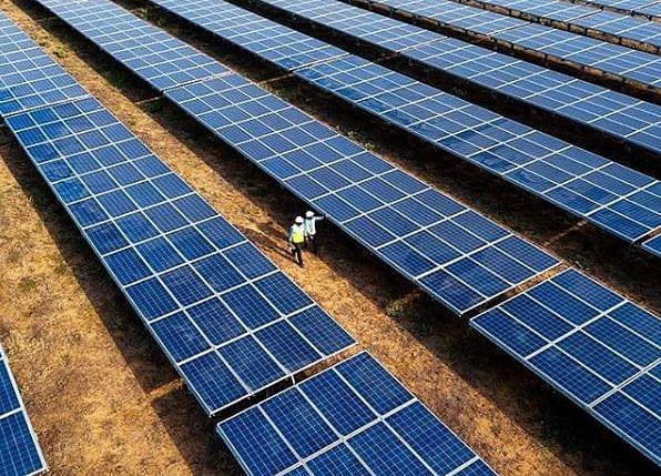 Adani Green's $362-Million Bonds Issue Gets Global Interest