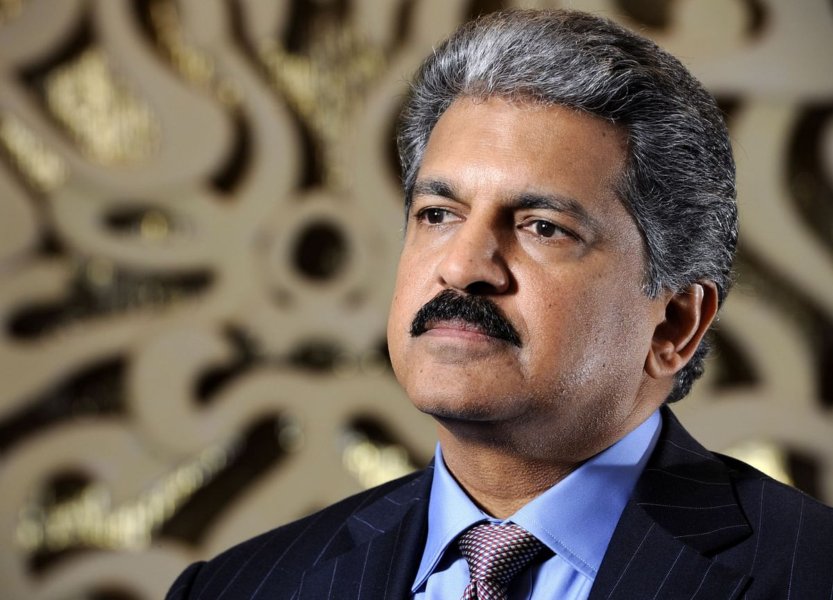 Coronavirus Outbreak: Time To Reflect And Review Strategy, Says Anand Mahindra