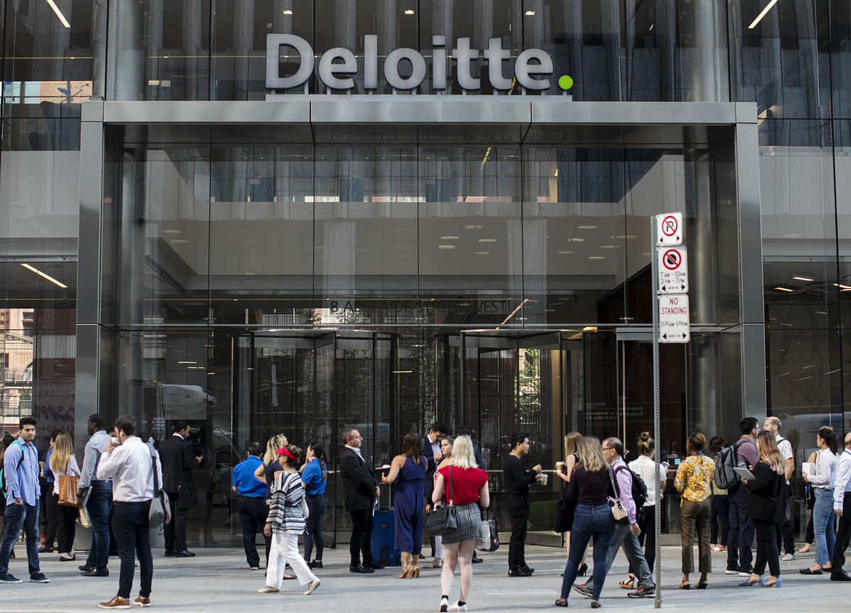 Audit Regulator NFRA Finds Serious Lapses In Deloitte's Audit Of IL&FS Financial Services