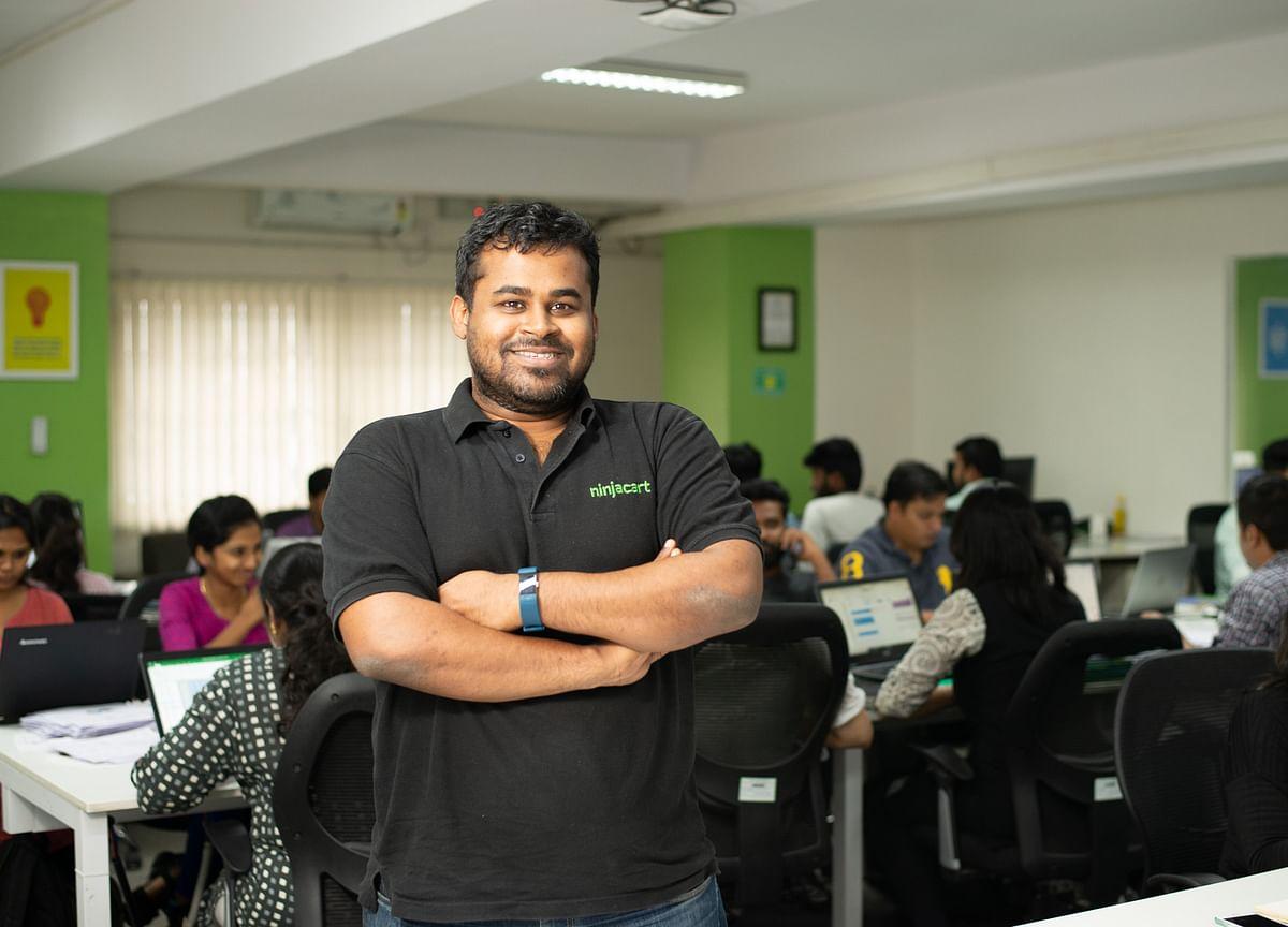 Walmart, Flipkart Invest In Bengaluru-Based Ninjacart